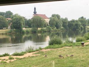 Kleinwallstadt am Rhein