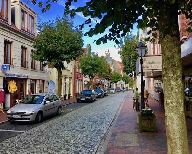 Altstadt-Leer
