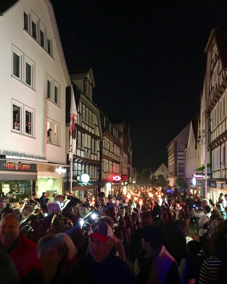 Fackelzug-Lullusfest-Bad Hersfeld 2018