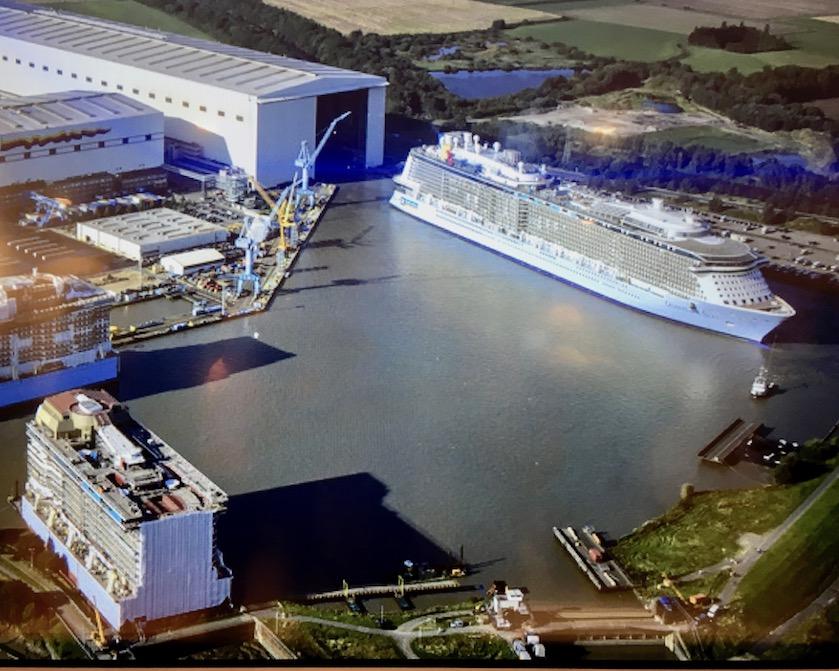 Meyer-Werft-Papenburg