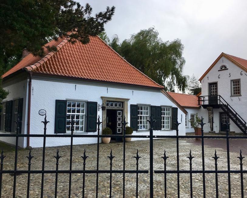 Museum Alte-Drostei in Papenburg