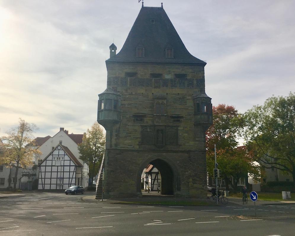 Osthofentor-Soest
