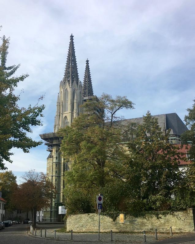 Pfarrkirche-St.Maria-zur-Wiese-Soest