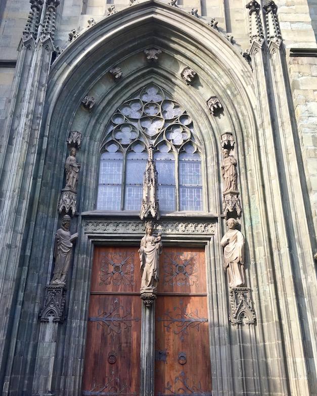 St.Maria-zur-Wiese-Soest-Portal