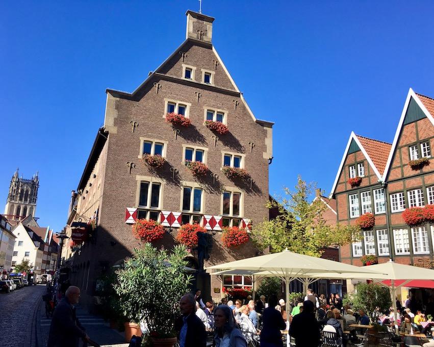 Restaurant Großer-Kiepenkerl