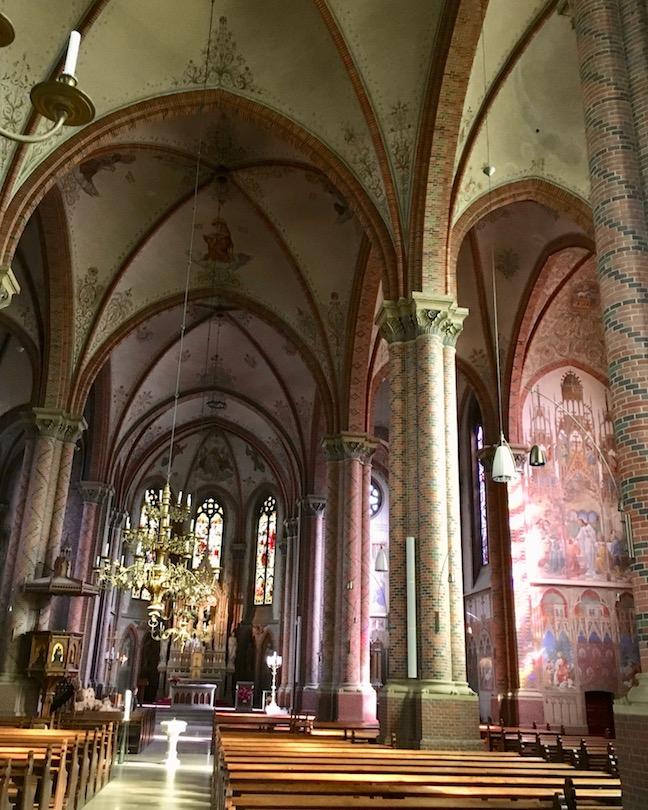 St.Antonius Kirche in Papenburg