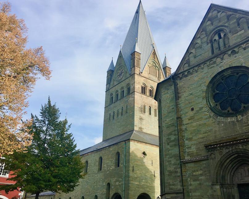 St.Patrokli-Dom-Soest