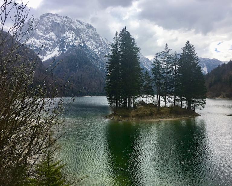Der Raibler See