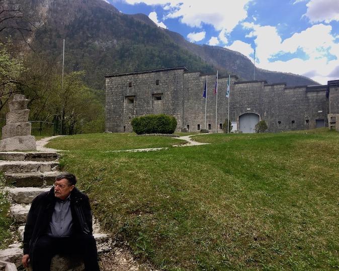Fort Kluze