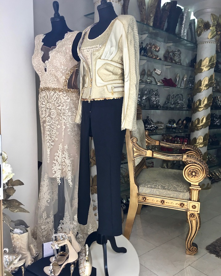 Boutique in Budva Montenegro