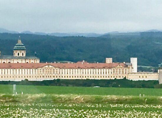 Kloster Melk Weltkurturerbe Österreich