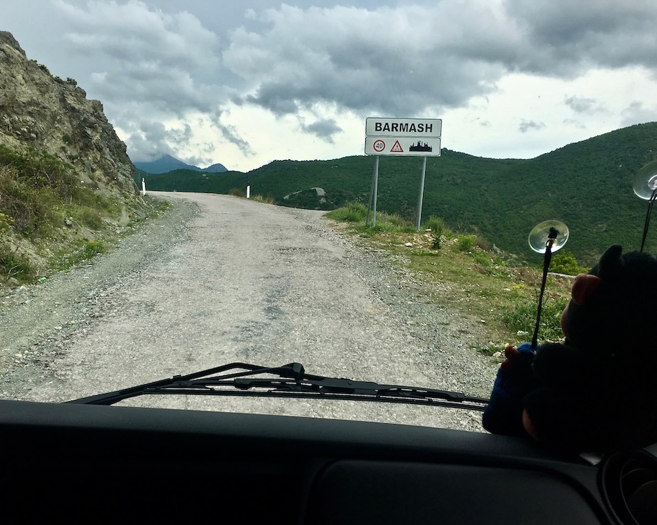 SH75 Albanien 15