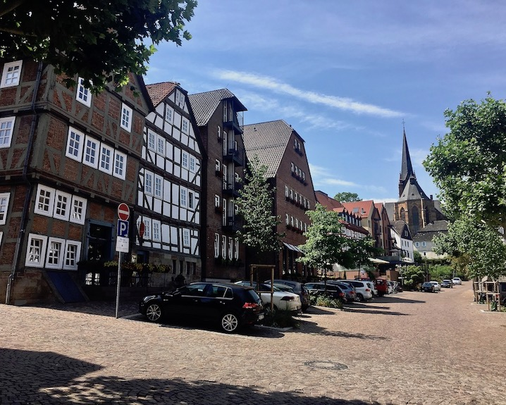 Frankenberg (Eder) Altstadt