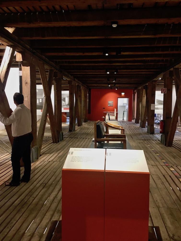 Fagus Werk Alfeld (Leine) Lagerhaus-Museum Weltkulturerbe