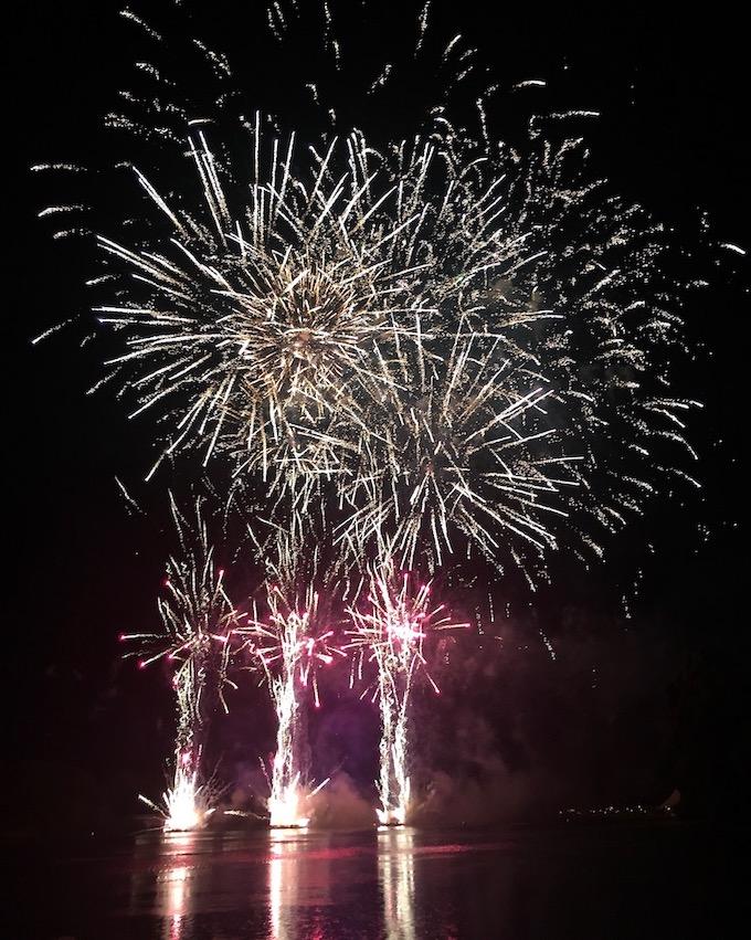 Hildesheim Feuerwerk4 OlympiaCamp 2019