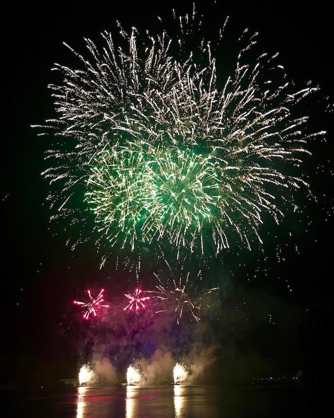 Hildesheim Feuerwerk6 OlympiaCamp 2019