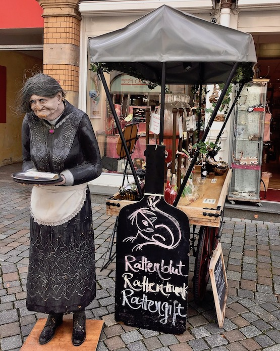 Rattenfängerstadt-Hameln Rattengetränke