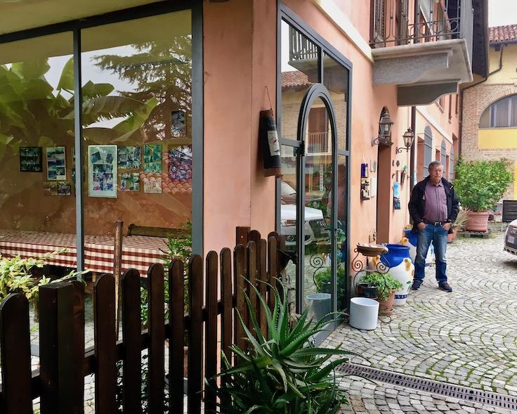 Weingut Fattoria San Giuliano Neive Piemont Italien