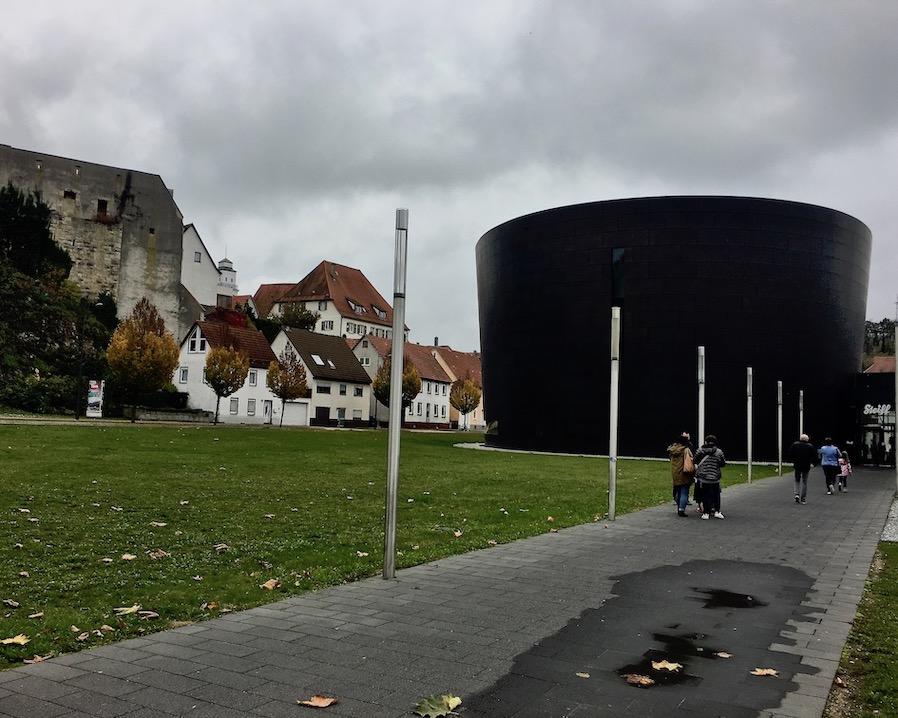 Steiff-Museum Giengen an der Brenz Deutschland