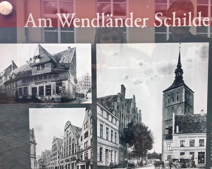 Am Wendländer Schilde Rostock Deutschland