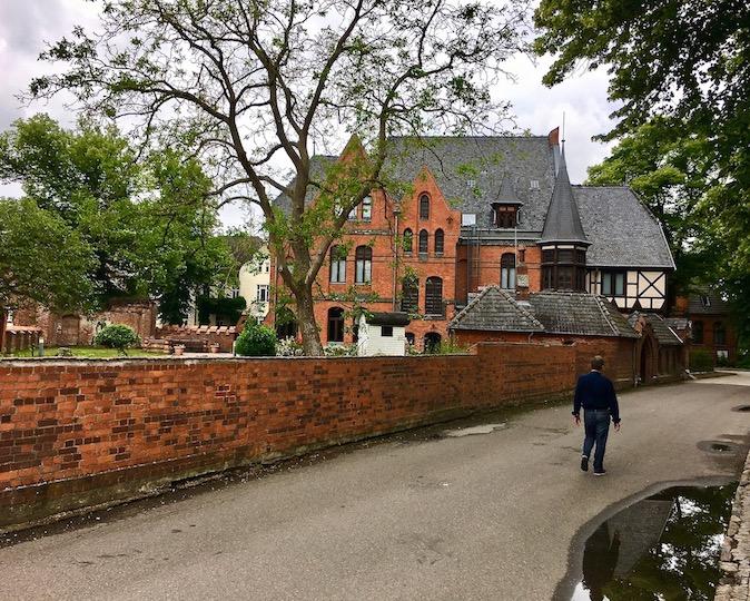 Bad Doberan Stadt- und Bädermuseum Bad Doberan Deutschland