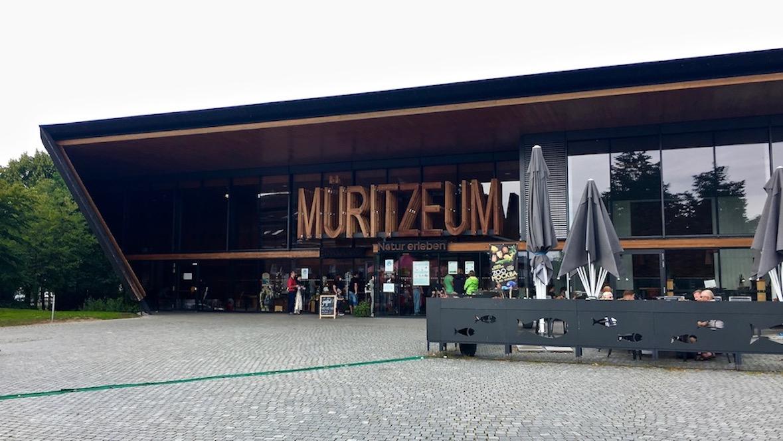 Waren an der Müritz Museum Müritzeum