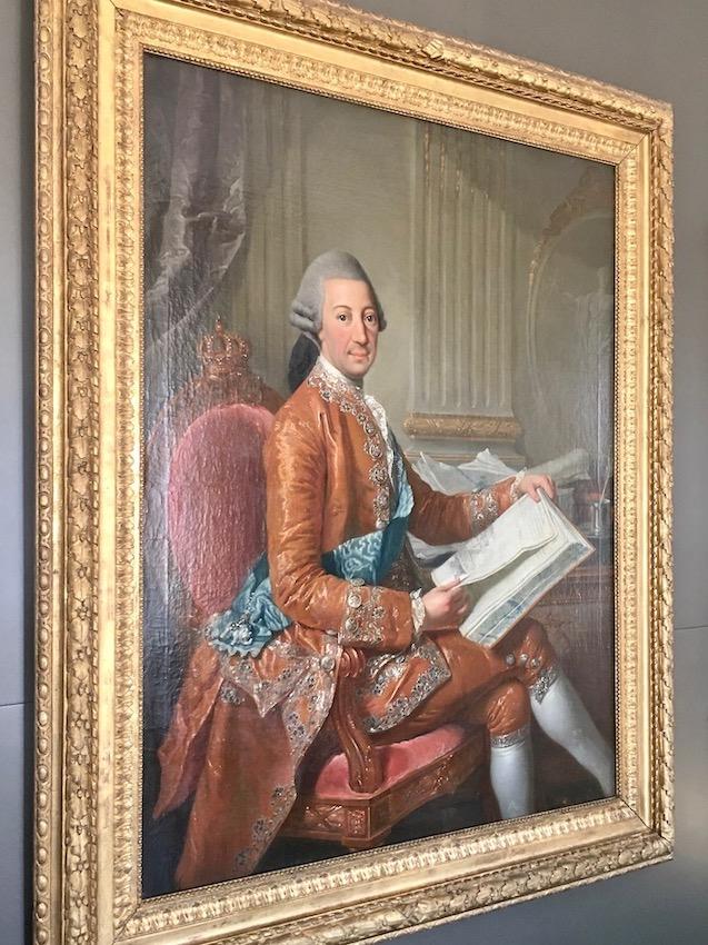 Herzog Friedrich (der Fromme) zu Mecklenburg