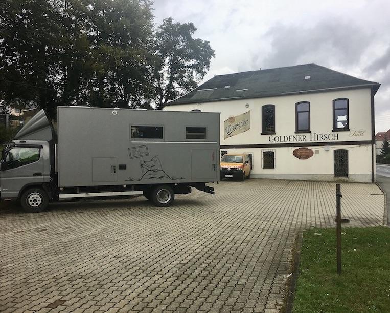 Wernesgrün Ortsteil von Steinberg Wernesgrüner-Bier