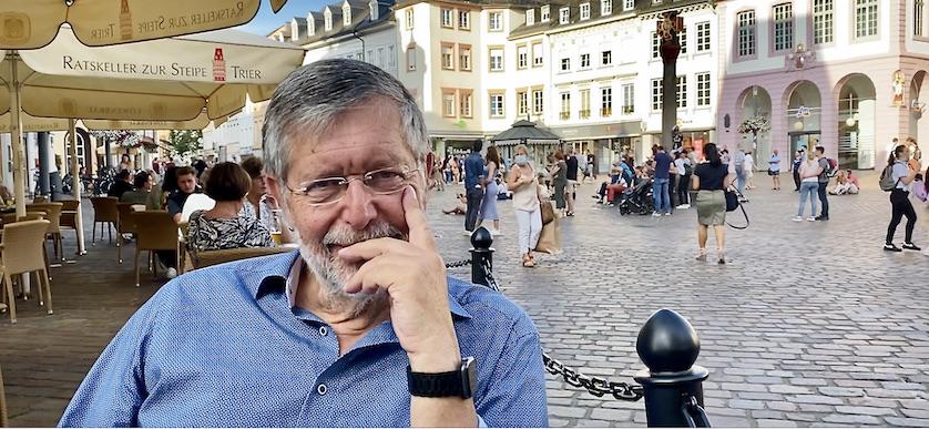 Trier Zur Steipe am Hauptmarkt Restaurant Ratskeller Sehenswürdigkeiten